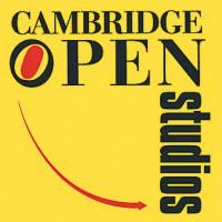 Open Studios logo