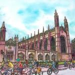 King's, Cambridge
