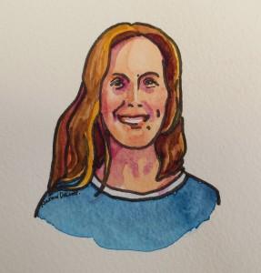Hannah Collier