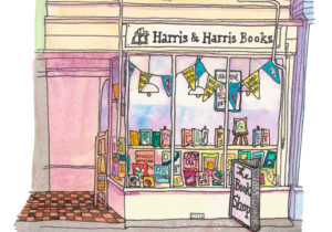 Harris Books
